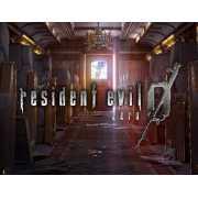 Resident Evil 0 (PC)
