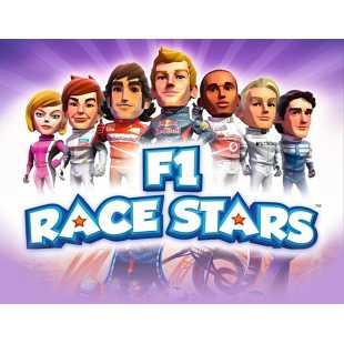 F1 RACE STARS™ (PC)
