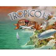 Tropico 4: Pirate Heaven (PC)