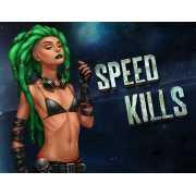 Speed Kills (PC)