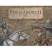Field of Glory II: Age of Belisarius (PC)