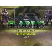 Warhammer 40,000: Gladius - Reinforcement Pack (PC)