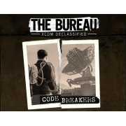 The Bureau: XCOM Declassified - Code Breakers (PC)