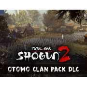 Total War : Shogun 2 - Otomo Clan Pack DLC (PC)