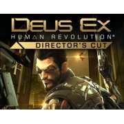 Deus Ex: Human Revolution - Director`s Cut (PC)