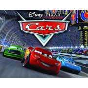 Disney•Pixar Cars (PC)
