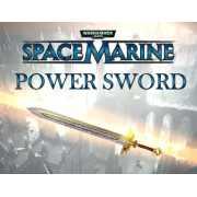 Warhammer 40,000 : Space Marine - Power Sword DLC (PC)