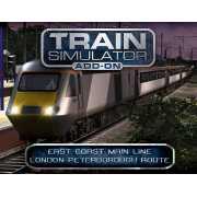 Train Simulator: East Coast Main Line London-Peterborough Ro...