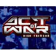 Act of War: High Treason (PC)
