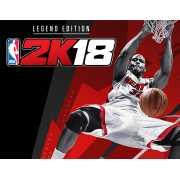 NBA 2K18 - Legend Edition (PC)