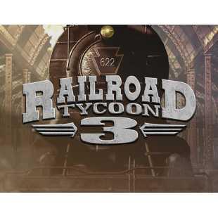 Railroad Tycoon 3 (PC)