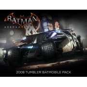 Batman: Arkham Knight - 2008 Tumbler Batmobile Pack (PC)