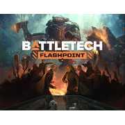 BATTLETECH - Flashpoint (PC)