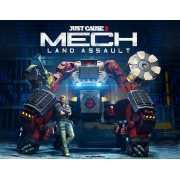 Just Cause 3 DLC: Mech Land Assault (PC)