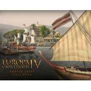 Europa Universalis IV: Indian Ships Unit Pack (PC)