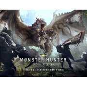 MONSTER HUNTER: WORLD Digital Deluxe (PC)