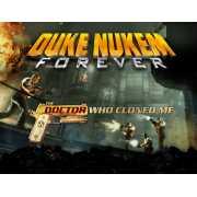 Duke Nukem Forever : The Doctor Who Cloned Me (PC)