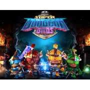 Super Dungeon Bros (PC)