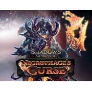 Shadows: Awakening - Necrophage's Curse (PC)