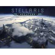 Stellaris - Megacorp (PC)