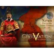 Sid Meier's Civilization V : Korea and Ancient World Combo P...