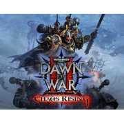 Warhammer 40,000 : Dawn of War II - Chaos Rising (PC)
