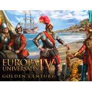 Europa Universalis IV: Golden Century (PC)