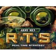 Army Men RTS (PC)