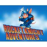 Rocket Knight (PC)