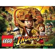 LEGO Indiana Jones : The Original Adventures (PC)