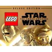 LEGO Star Wars: Пробуждение силы Deluxe Edition (PC)...