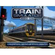 Train Simulator: Liverpool-Manchester Route Add-On (PC)