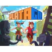 PlataGO! Super Platform Game Maker (PC)