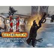 Warhammer 40,000 : Dawn of War II - Retribution - Death Korp...