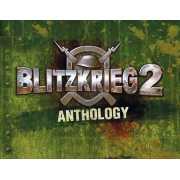 Blitzkrieg 2 Anthology (PC)