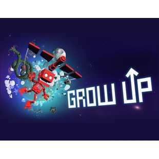 Grow Up (PC)