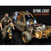 Dying Light - Volatile Hunter Bundle (PC)