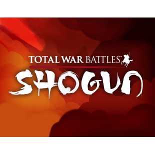 Total War Battles : Shogun (PC)
