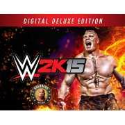 WWE 2K17 Digital Deluxe (PC)