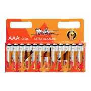Батарейки LR03/AAA щелочные 12 шт. AIRLINE...
