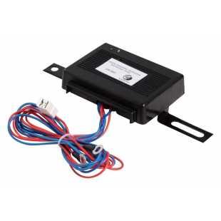 Модуль управления электровентилятора охлаждения универсальный (LFR 0001) LUZAR