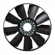 Крыльчатка вентилятора для автомобилей КАМАЗ 6520 с дв.740.5...