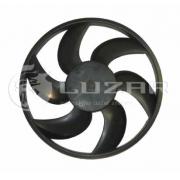 Электровентилятор охлаждения Logan A/C- (без кожуха) LUZAR...