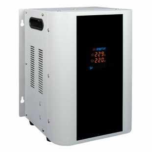 Однофазный стабилизатор напряжения Энергия Hybrid 5000 (U)