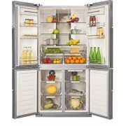 Многокамерный холодильник Vestfrost