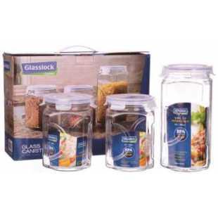 Набор контейнеров Glasslock