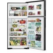 Двухкамерный холодильник Hitachi