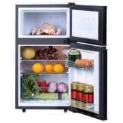 Двухкамерный холодильник TESLER