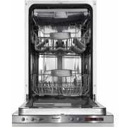 Полновстраиваемая посудомоечная машина Weissgauff...