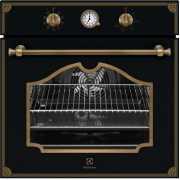 Встраиваемый электрический духовой шкаф Electrolux...